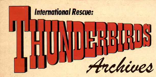 Thunderbirds Archives